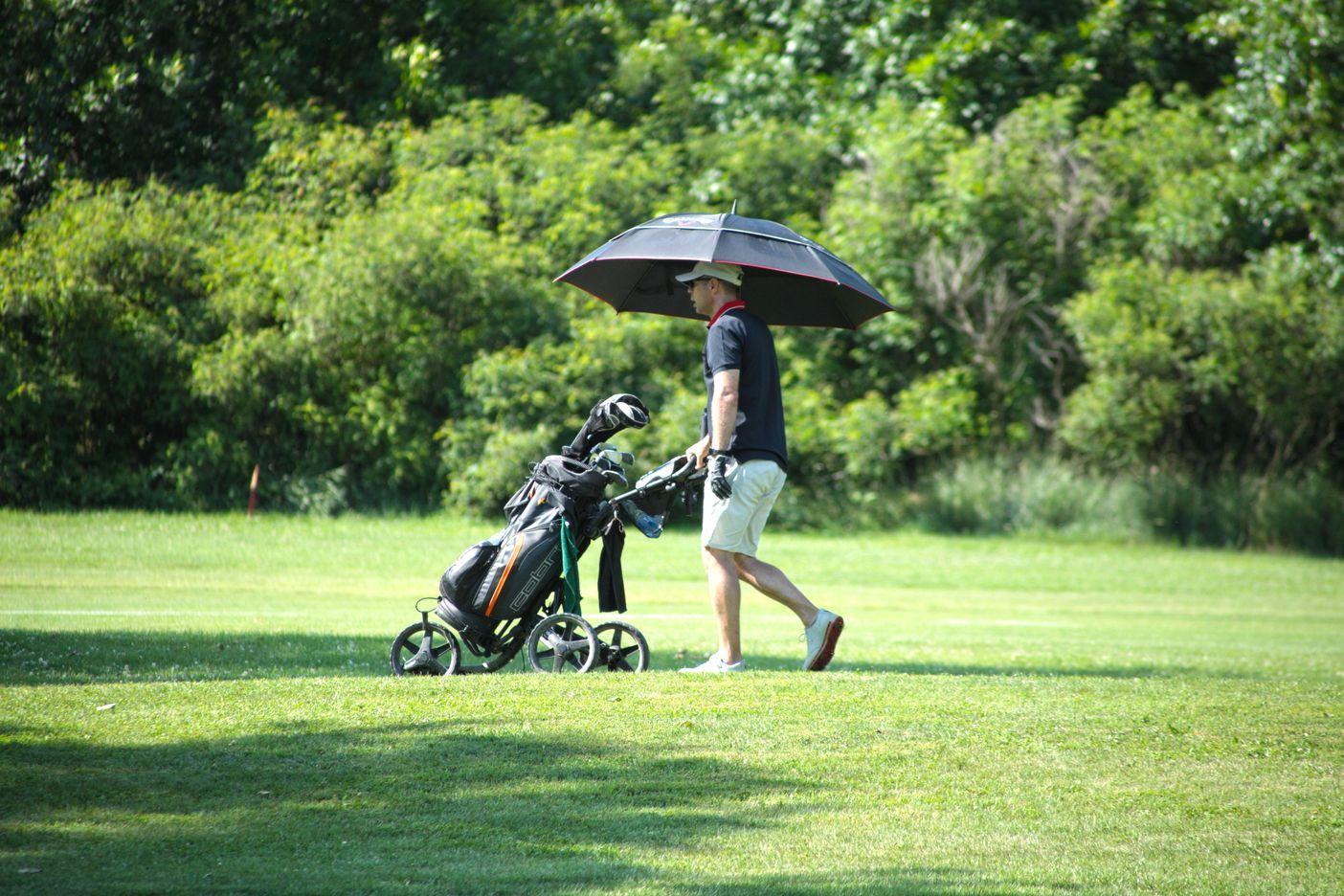 I BSS Group golf turnir 13.06.2020.